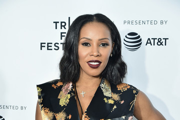 June Ambrose 'Can't Stop, Won't Stop: The Bad Boy Story' Premiere - 2017 Tribeca Film Festival
