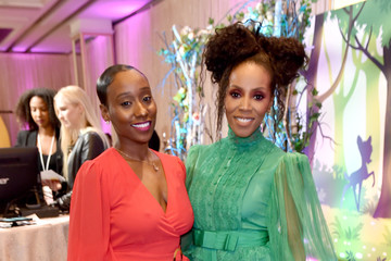 June Ambrose 2020 13th Annual ESSENCE Black Women in Hollywood Luncheon -  Sponsors