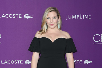 June Diane Raphael 19th CDGA (Costume Designers Guild Awards) - Arrivals and Red Carpet