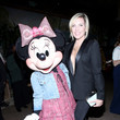 June Diane Raphael Minnie Mouse attends the Create & Cultivate 100 List Launch Party 2020