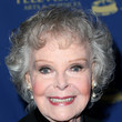 June Lockhart Daytime Creative Arts Emmy Awards Gala - Press Room