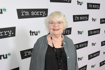 June Squibb truTV's 'I'm Sorry' Premiere Screening and Party