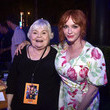 June Squibb The World Premiere Of Disney And Pixar's 'TOY STORY 4'