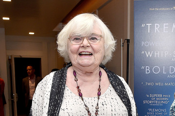 June Squibb Premiere of Vertical Entertainment's 'Other People' - Red Carpet