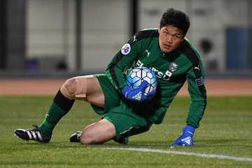 Jung Sung-Ryong Kawasaki Frontale v Suwon Samsung Bluewings - AFC Champions League  Group G