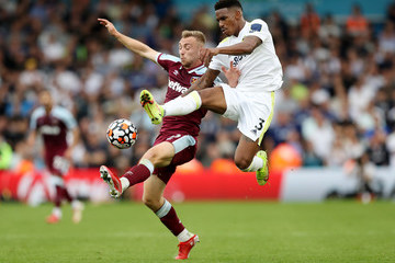 Junior Firpo European Best Pictures Of The Day - September 25