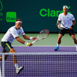 Jurgen Melzer Miami Open Tennis - Day 5