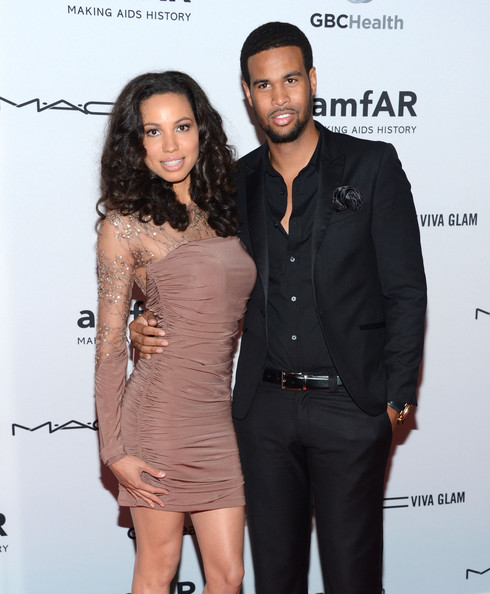 Jurnee Smollett with cool, friendly, Husband Josiah Bell