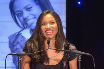 Jurnee Smollett Beat the Odds Awards Show