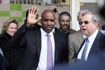 Allen Ruby Jury Continues Deliberations In Barry Bonds Perjury Trial
