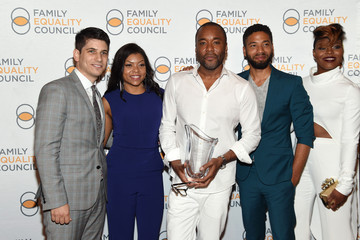 Jussie Smollett Family Equality Council's 2015 Night At The Pier