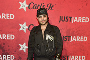 Michael Costello attends Just Jared's 7th Annual Halloween Party at Goya Studios on October 27, 2018 in Los Angeles, California.