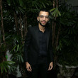 Justice Smith Vanity Fair And Saint Laurent Celebrate The Cast Of