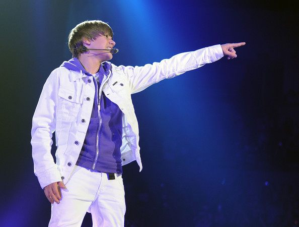 You Can Be in Justin Bieber's 3D Movie! Justin Bieber In Concert - June 24,