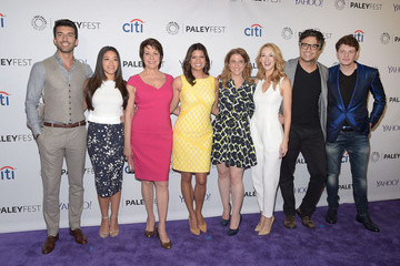 "Justin Baldoni Yael Grobglas The Paley Center For Media's 32nd Annual PALEYFEST LA - ""Jane The Virgin"" - Arrivals"