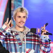 """Justin Bieber Justin Bieber Storms MTV's """"Fresh Out Live"""" and Makes a Superfan's Dreams Come True"""