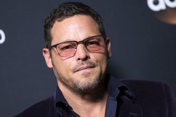 Justin Chambers 300th Episode Celebration for ABC's 'Grey's Anatomy' - Arrivals