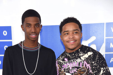 Justin Combs 2016 MTV Video Music Awards - Arrivals