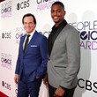 Justin Cornwell People's Choice Awards 2017 - Red Carpet