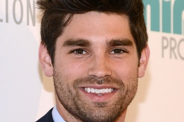 Justin Gaston Arrivals at the Thirst Project's 4th Annual Gala