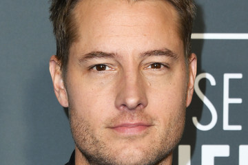 Justin Hartley The 24th Annual Critics' Choice Awards - Arrivals