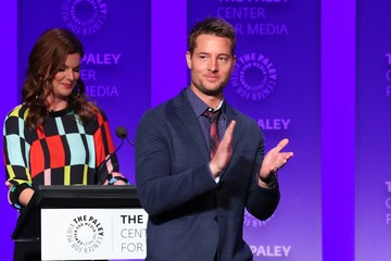 Justin Hartley The Paley Center For Media's 2019 PaleyFest LA - 'This Is Us'