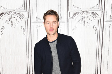 Justin Hartley Build Presents Justin Hartley Discussing 'This Is Us'