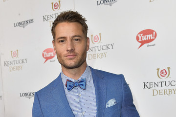 Justin Hartley 143rd Kentucky Derby - Red Carpet