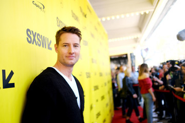 Justin Hartley 'This is Us' Premiere - 2018 SXSW Conference And Festivals