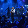 Justin Hayward 33rd Annual Rock & Roll Hall Of Fame Induction Ceremony - Show