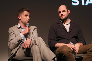Justin Marks STARZ 'Counterpart' & 'Howards End' FYC Event