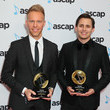 Justin Paul 34th Annual ASCAP Screen Music Awards - Arrivals