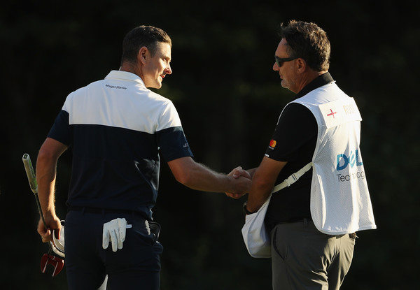 Dell Technologies Championship - Round One []