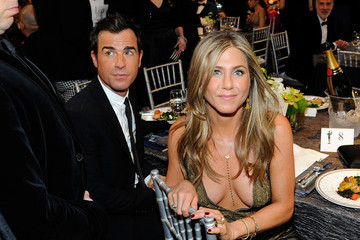 Justin Theroux 21st Annual Screen Actors Guild Awards - Show
