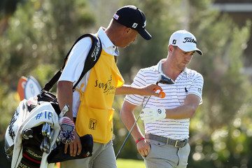 Justin Thomas Sony Open In Hawaii - Round Two