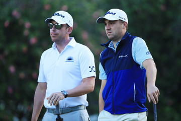 Justin Thomas Sony Open In Hawaii - Preview Day 3