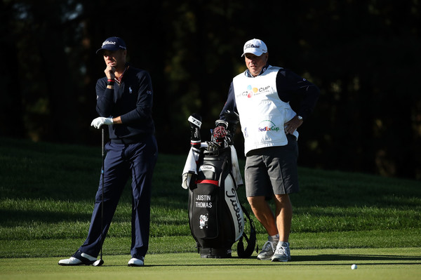 The CJ Cup - Round Three