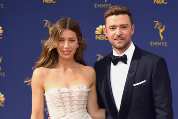 Justin Timberlake 70th Emmy Awards - Social Ready Content