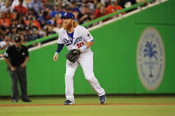Justin Turner 88th MLB All-Star Game