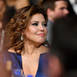 Justina Machado 25th Annual Critics' Choice Awards - Inside
