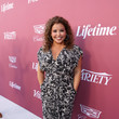 Justina Machado Variety's Power of Women Presented by Lifetime - Arrivals