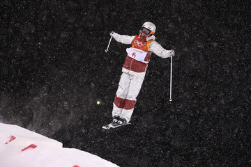 Justine Dufour-Lapointe Freestyle Skiing - Winter Olympics Day 2