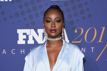 Justine Skye 31st FN Achievement Awards