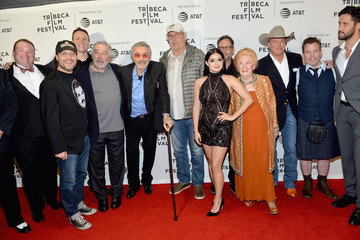 Juston Street 'Dog Years' Premiere - 2017 Tribeca Film Festival