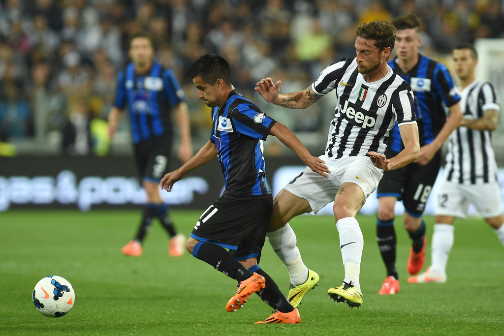juventus atalanta - photo #1