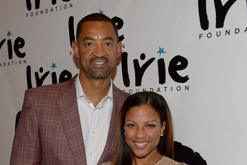 Juwan Howard Irie Foundation #InspIRIE Dinner Gala - Arrivals