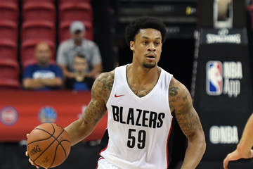 K.J. McDaniels 2018 NBA Summer League - Las Vegas 7a1f204dc