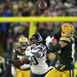 K.J. Wright Divisional Round - Seattle Seahawks vs Green Bay Packers