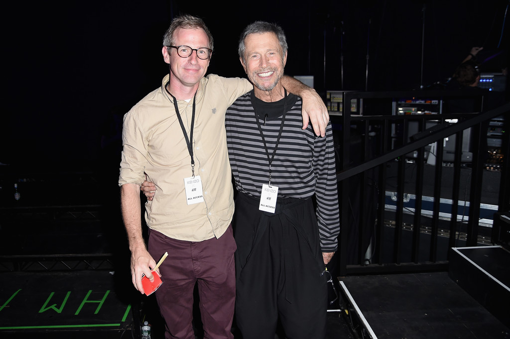 5a15a195 Spike Jonze Photos»Photostream · Main · Articles · Pictures · KENZO x H&M Launch  Event Directed by Jean-Paul Goude' ...