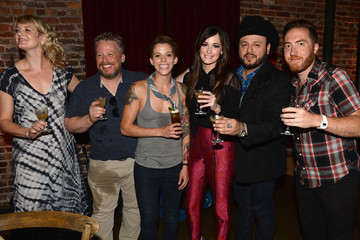 Kacey Musgraves Grammy Award-Winning Artist Kacey Musgraves Hosts Official Party for Zodiac Vodka's Debut in Tennessee